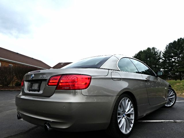 2011 BMW 335i w/ Navigation Leesburg, Virginia 10