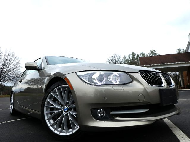 2011 BMW 335i w/ Navigation Leesburg, Virginia 9
