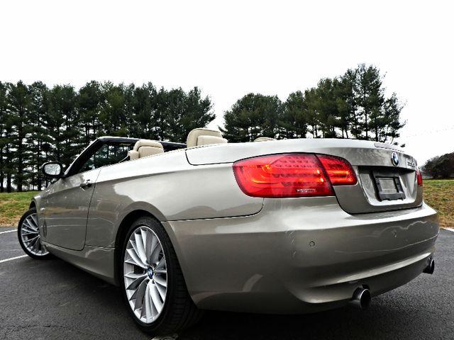 2011 BMW 335i w/ Navigation Leesburg, Virginia 3