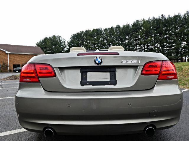 2011 BMW 335i w/ Navigation Leesburg, Virginia 6