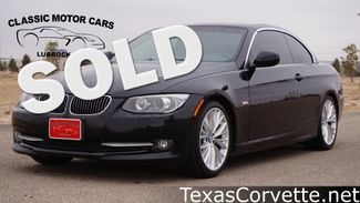 2011 BMW 335i  | Lubbock, Texas | Classic Motor Cars in Lubbock, TX Texas