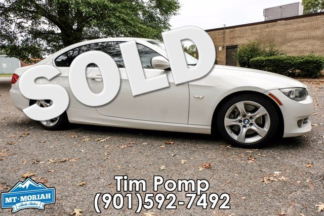 BMW I SUNROOF LEATHER Memphis Tennessee Tim Pomp - 2011 bmw 335i