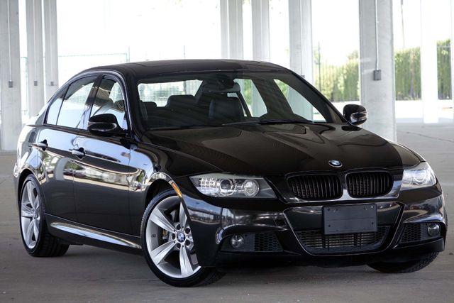 2011 BMW 335i* M Sport* NAV* Harmon Kardon* HTD Seats* BT Audio* EZ Finance**   Plano, TX   Carrick's Autos in Plano TX