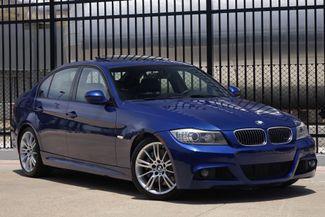 2011 BMW 335i M-Sport* * Nav* BU Cam* Sunroof* EZ Finance** | Plano, TX | Carrick's Autos in Plano TX