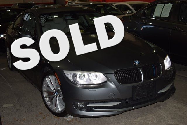 2011 BMW 335i 335i Richmond Hill, New York 0