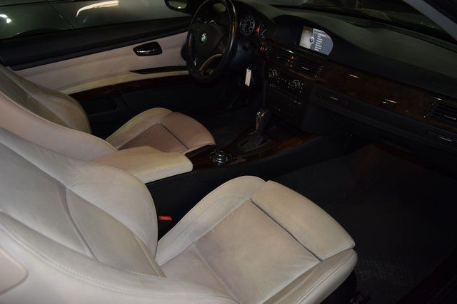 2011 BMW 335i 335i Richmond Hill, New York 15