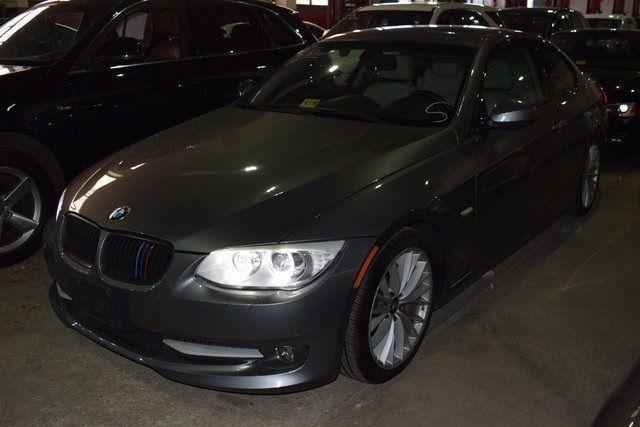 2011 BMW 335i 335i Richmond Hill, New York 2