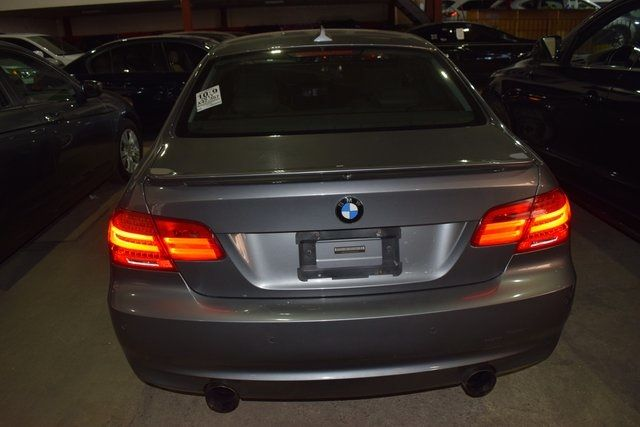 2011 BMW 335i 335i Richmond Hill, New York 4