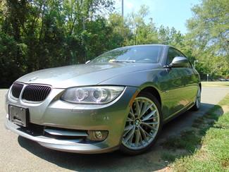 2011 BMW 335i SPORT/PREMIUM/NAVIGATION Leesburg, Virginia