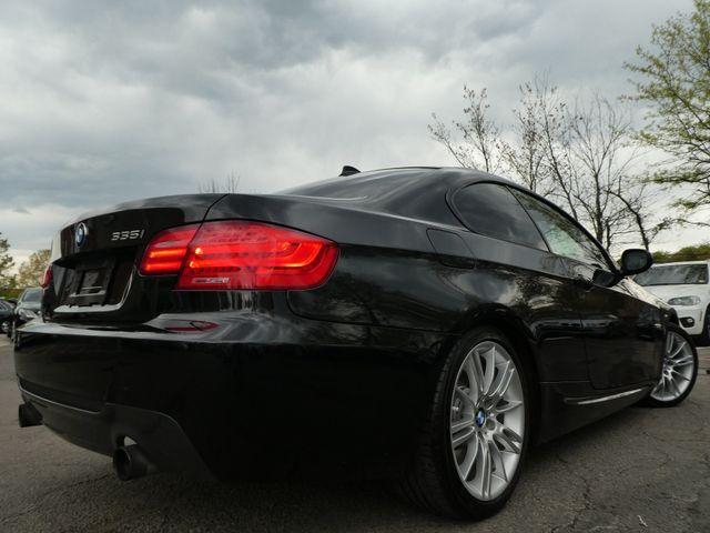 2011 BMW 335i Sterling, Virginia 1