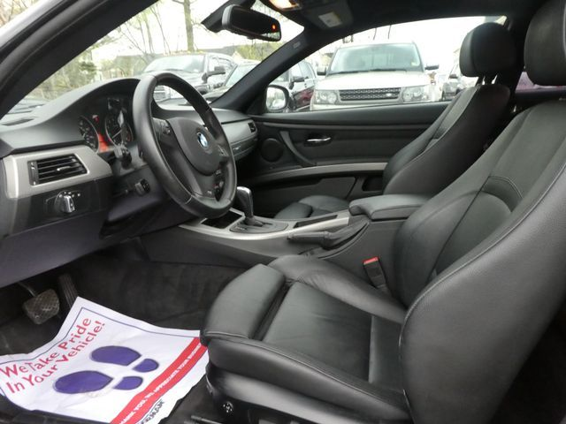 2011 BMW 335i Sterling, Virginia 12