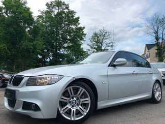 2011 BMW 335i SEADN W/SPORT PKG Sterling, Virginia