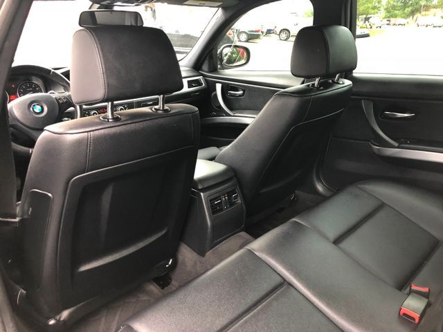 2011 BMW 335i SEADN W/SPORT PKG Sterling, Virginia 12