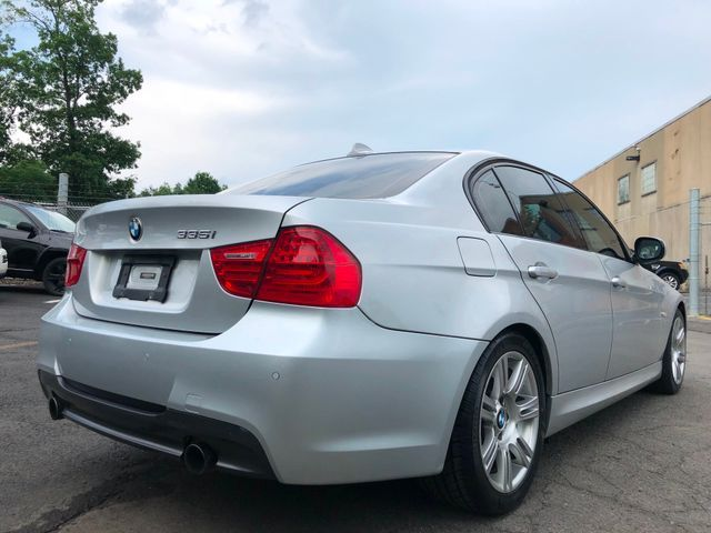2011 BMW 335i SEADN W/SPORT PKG Sterling, Virginia 2