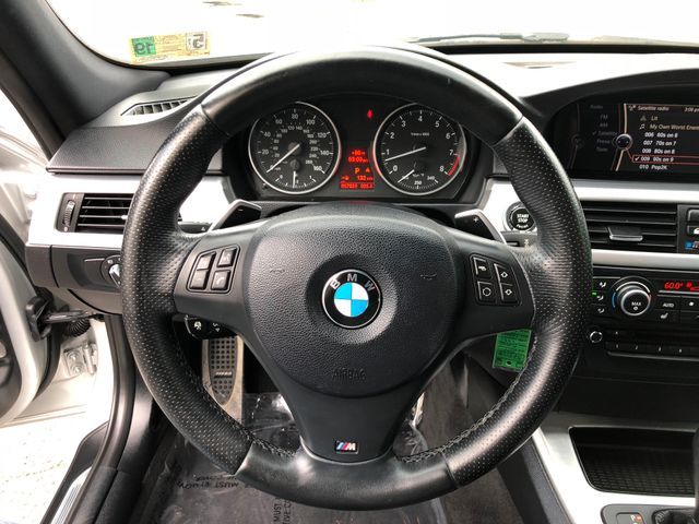 2011 BMW 335i SEADN W/SPORT PKG Sterling, Virginia 21