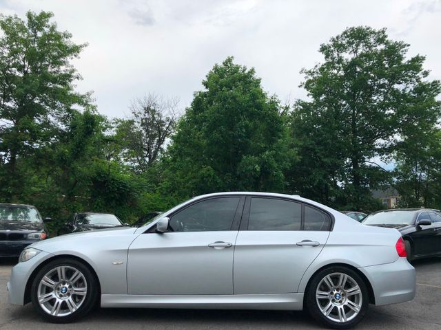 2011 BMW 335i SEADN W/SPORT PKG Sterling, Virginia 4