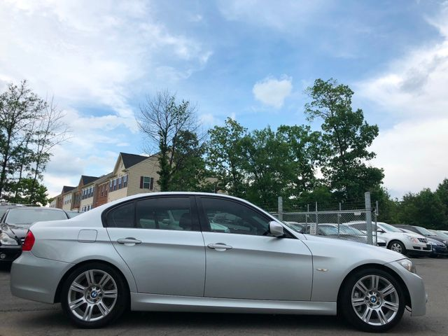 2011 BMW 335i SEADN W/SPORT PKG Sterling, Virginia 5