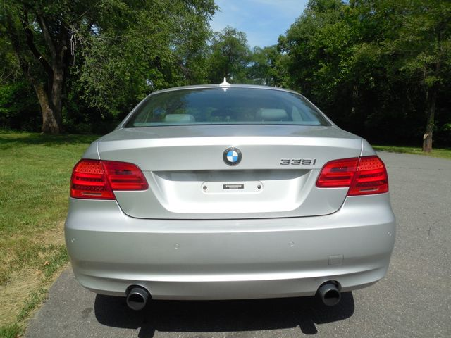 2011 BMW 335i xDrive 6-Speed Manual SPORT/PREMIUM/NAVIGATION Leesburg, Virginia 4