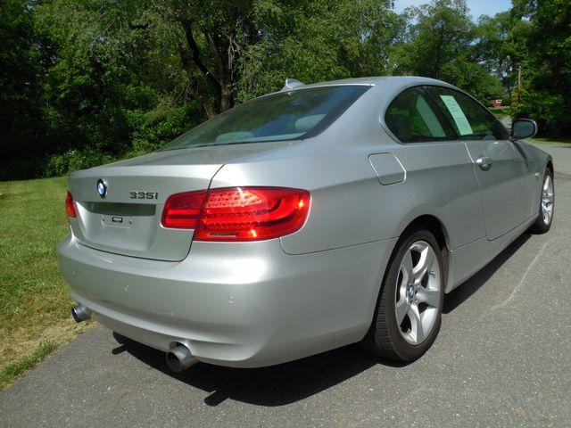 2011 BMW 335i xDrive 6-Speed Manual SPORT/PREMIUM/NAVIGATION Leesburg, Virginia 2