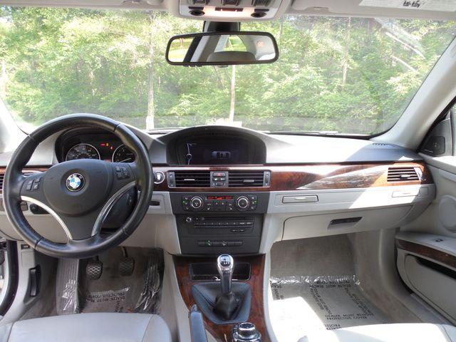 2011 BMW 335i xDrive 6-Speed Manual SPORT/PREMIUM/NAVIGATION Leesburg, Virginia 10
