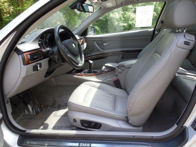 2011 BMW 335i xDrive 6-Speed Manual SPORT/PREMIUM/NAVIGATION Leesburg, Virginia 15