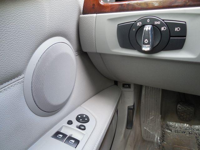 2011 BMW 335i xDrive 6-Speed Manual Leesburg, Virginia 18