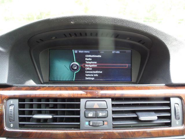 2011 BMW 335i xDrive 6-Speed Manual SPORT/PREMIUM/NAVIGATION Leesburg, Virginia 23