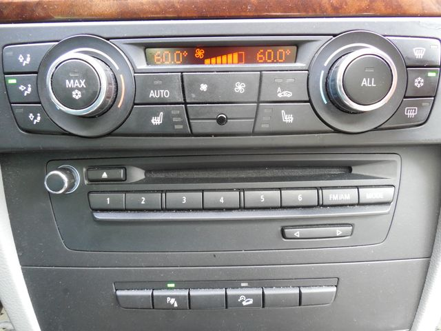 2011 BMW 335i xDrive 6-Speed Manual Leesburg, Virginia 22