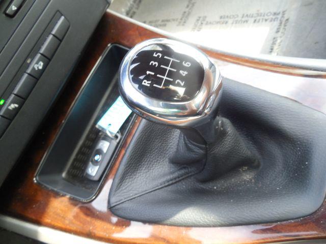 2011 BMW 335i xDrive 6-Speed Manual Leesburg, Virginia 24