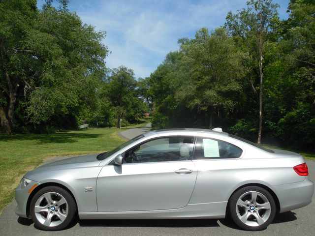 2011 BMW 335i xDrive 6-Speed Manual Leesburg, Virginia 7