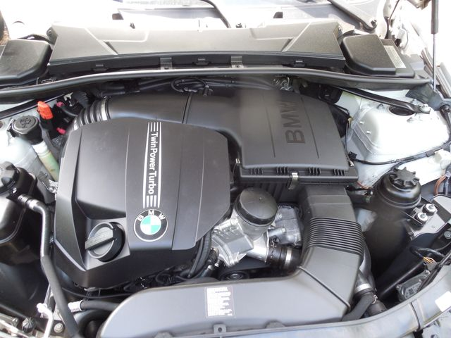 2011 BMW 335i xDrive 6-Speed Manual Leesburg, Virginia 30