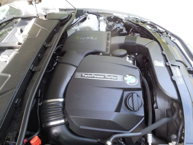2011 BMW 335i xDrive 6-Speed Manual Leesburg, Virginia 31