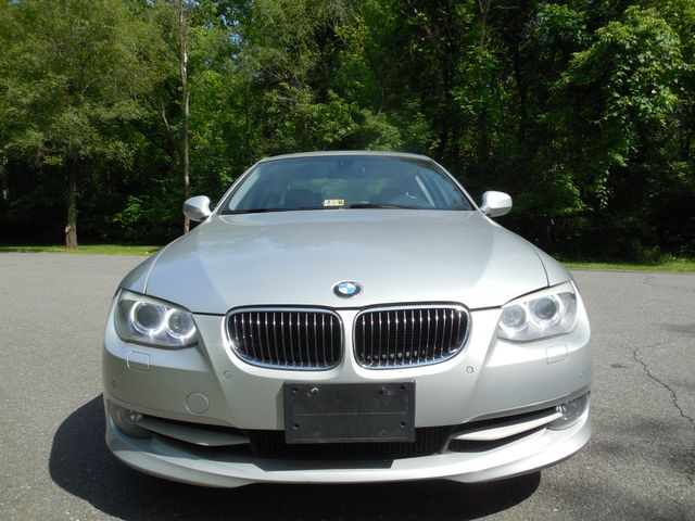 2011 BMW 335i xDrive 6-Speed Manual Leesburg, Virginia 6