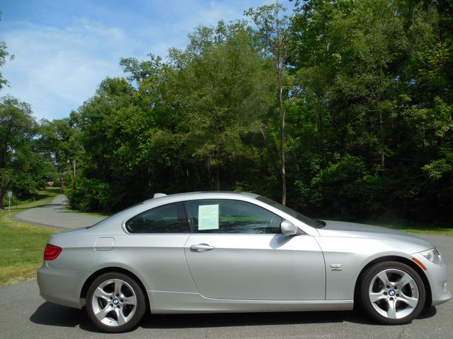 2011 BMW 335i xDrive 6-Speed Manual Leesburg, Virginia 8