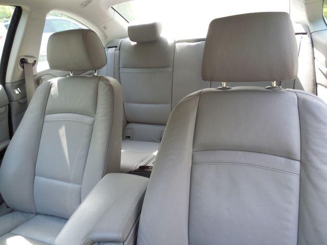 2011 BMW 335i xDrive 6-Speed Manual SPORT/PREMIUM/NAVIGATION Leesburg, Virginia 9