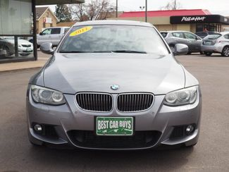 2011 BMW 335i xDrive 335i xDrive Englewood, CO 1