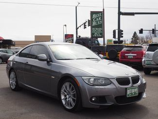 2011 BMW 335i xDrive 335i xDrive Englewood, CO 2