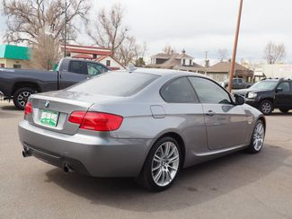 2011 BMW 335i xDrive 335i xDrive Englewood, CO 5