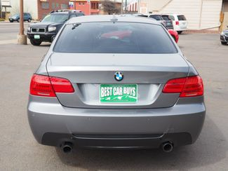 2011 BMW 335i xDrive 335i xDrive Englewood, CO 6