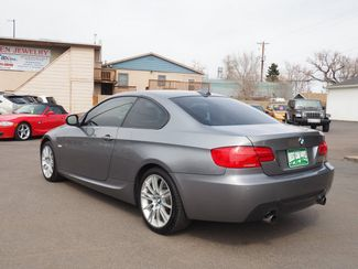 2011 BMW 335i xDrive 335i xDrive Englewood, CO 7