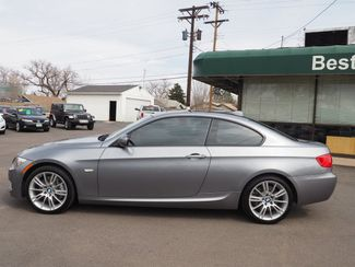 2011 BMW 335i xDrive 335i xDrive Englewood, CO 8