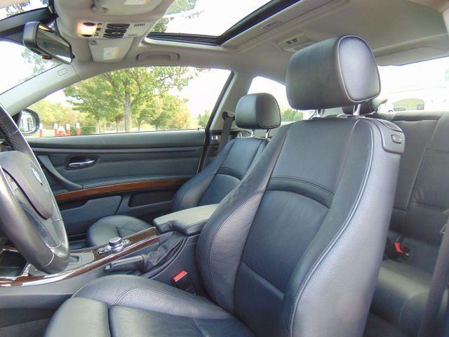 2011 BMW 335i Leesburg, Virginia 12