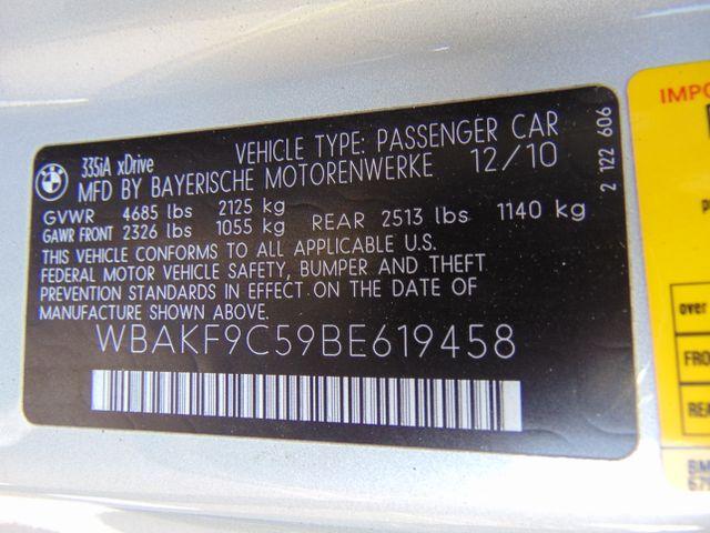 2011 BMW 335i Leesburg, Virginia 32