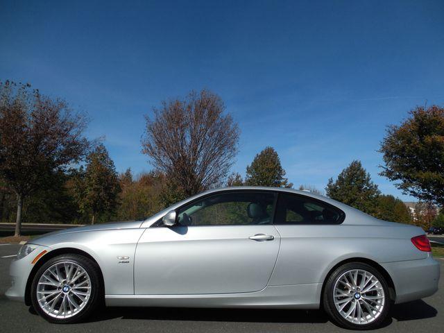 2011 BMW 335i Leesburg, Virginia 6