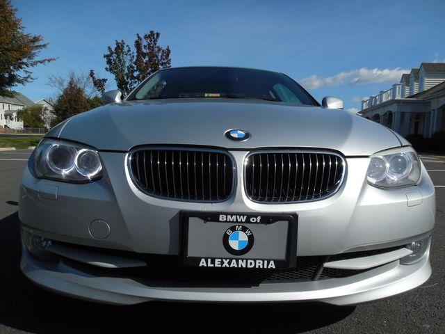 2011 BMW 335i Leesburg, Virginia 4