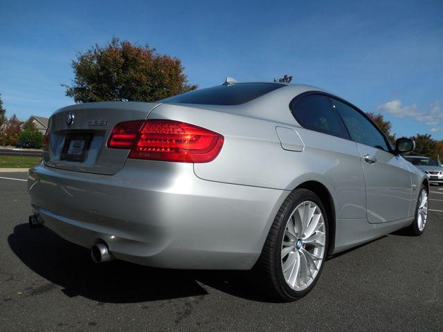 2011 BMW 335i Leesburg, Virginia 3