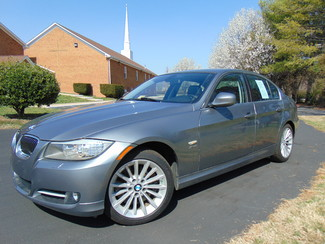 2011 BMW 335i xDrive Leesburg, Virginia