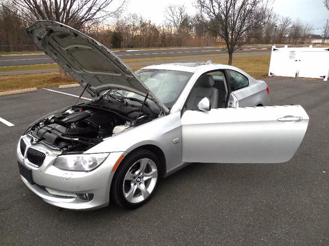 2011 BMW 335i xDrive 6-Speed Manual SPORT/PREMIUM/NAVIGATION Leesburg, Virginia 7