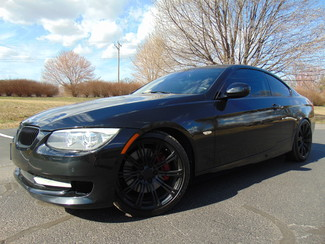 2011 BMW 335i xDrive M-Package Sport/Premium Leesburg, Virginia