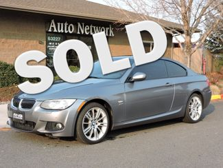 2011 BMW 335i xDrive M Sport Bend, Oregon 0